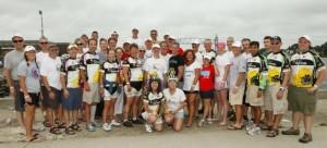 Team Kermit 2011