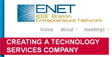 IEEE Boston Entrepreneurs' Network